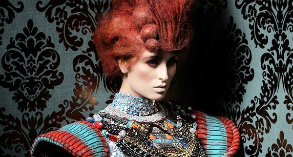 22 Conceptual Styling